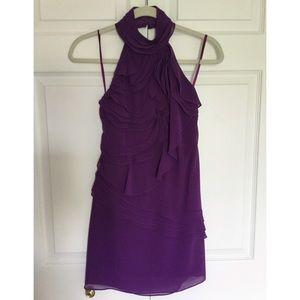 Arden B Halter Dress XS
